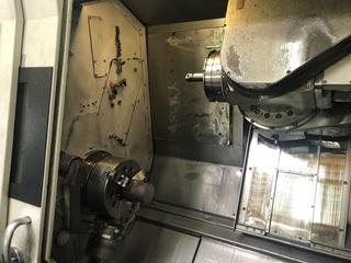 Lathe machine Mazak Integrex 200 III S-2