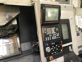 Lathe machine Mazak Integrex 200 III S-5