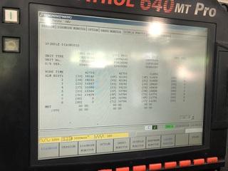 Lathe machine Mazak Integrex 200 III S-7