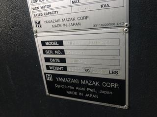 Lathe machine Mazak Integrex 200 III S-8
