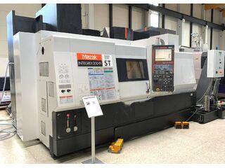 Lathe machine Mazak Integrex 200 IV ST - 1.000-0
