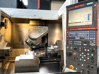 Lathe machine Mazak Integrex 200 IV ST - 1.000-2
