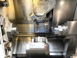 Lathe machine Mazak Integrex 200 IV ST - 1.000-3
