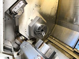 Lathe machine Mazak Integrex 200 IV ST - 1.000-4