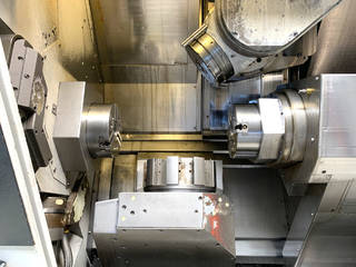 Lathe machine Mazak Integrex 200 IV ST - 1.000-6