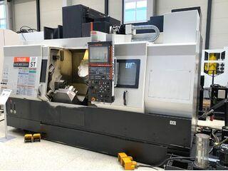 Lathe machine Mazak Integrex 200 IV ST - 1.000-1