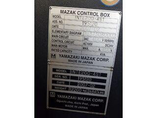 Lathe machine Mazak Integrex 200 - IV ST-7