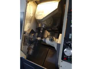 Lathe machine Mazak Integrex 200 reitstock-2