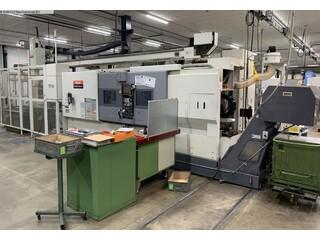 Lathe machine Mazak Integrex 300 III ST-0