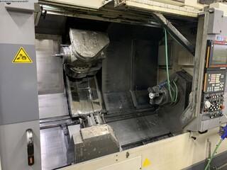 Lathe machine Mazak Integrex 300 III ST-2