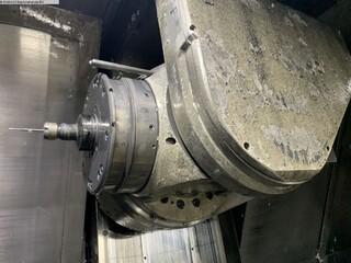 Lathe machine Mazak Integrex 300 III ST-4