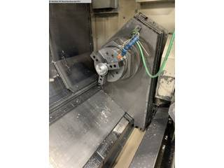 Lathe machine Mazak Integrex 300 III ST-5