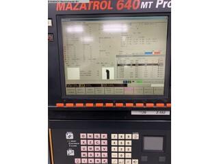 Lathe machine Mazak Integrex 300 III ST-6