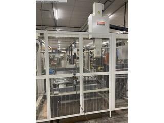 Lathe machine Mazak Integrex 300 III ST-7
