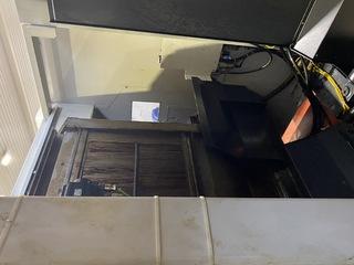 Lathe machine Mazak Integrex 400 III ST-4