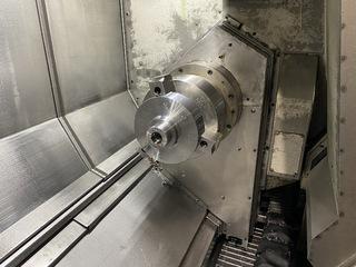Lathe machine Mazak Integrex 400 III ST-10