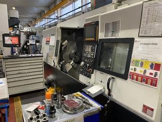 Lathe machine Mazak Integrex 400 III ST-2