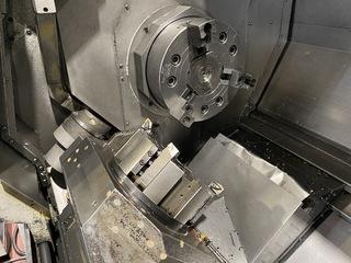 Lathe machine Mazak Integrex 400 III ST-5