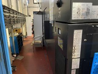 Lathe machine Mazak Integrex 400 III ST-6