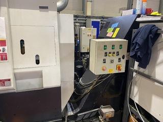 Lathe machine Mazak Integrex 400 III ST-7