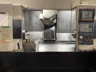 Lathe machine Mazak Integrex 400 III ST-3