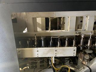 Lathe machine Mazak Integrex 400 III ST-9