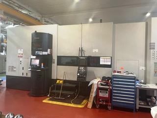Lathe machine Mazak Integrex E 650 H x 2.000-0