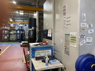 Lathe machine Mazak Integrex E 650 H x 2.000-9