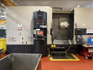 Lathe machine Mazak Integrex E 650 H x 2.000-1