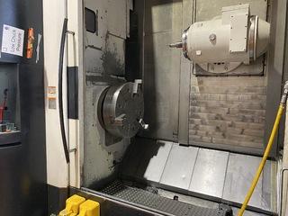 Lathe machine Mazak Integrex E 650 H x 2.000-2