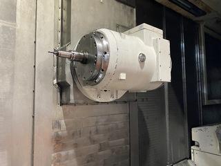 Lathe machine Mazak Integrex E 650 H x 2.000-3