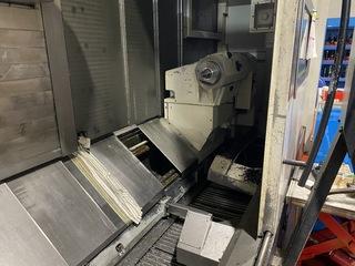 Lathe machine Mazak Integrex E 650 H x 2.000-5