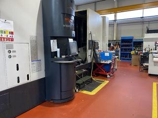Lathe machine Mazak Integrex E 650 H x 2.000-7