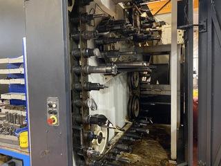 Lathe machine Mazak Integrex E 650 H x 2.000-8