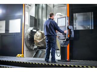Lathe machine Mazak Integrex E 800 x 6.000-1