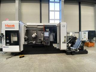 Lathe machine Mazak Integrex I 200 ST x 1.500-0