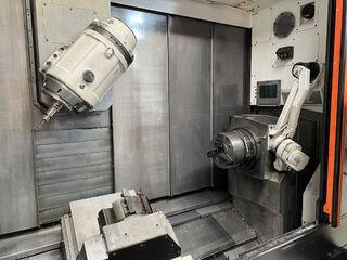 Lathe machine Mazak Integrex I 200 ST x 1.500-3
