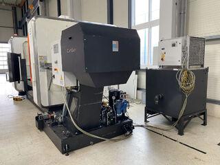Lathe machine Mazak Integrex I 200 ST x 1.500-4