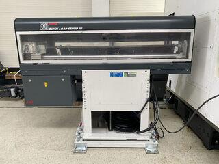 Lathe machine Mazak Integrex I 200 ST x 1.500-5