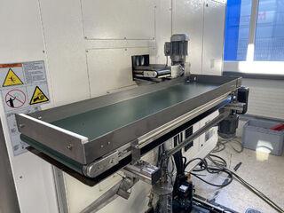 Lathe machine Mazak Integrex I 200 ST x 1.500-6