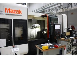 Lathe machine Mazak integrex i 400 S  1.500 U-0
