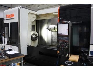 Lathe machine Mazak integrex i 400 S  1.500 U-1