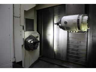 Lathe machine Mazak integrex i 400 S  1.500 U-2