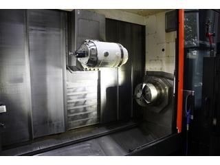 Lathe machine Mazak integrex i 400 S  1.500 U-3