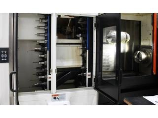 Lathe machine Mazak integrex i 400 S  1.500 U-4