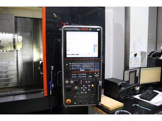 Lathe machine Mazak integrex i 400 S  1.500 U-5