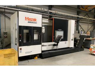 Lathe machine Mazak Integrex J300 x 1200-1