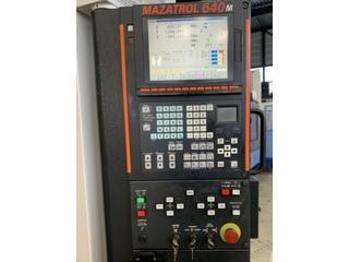 Milling machine Mazak MTV 515 / 40 N-5