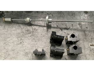 Lathe machine Mazak QT 20-10