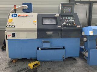 Lathe machine Mazak QT 20-1